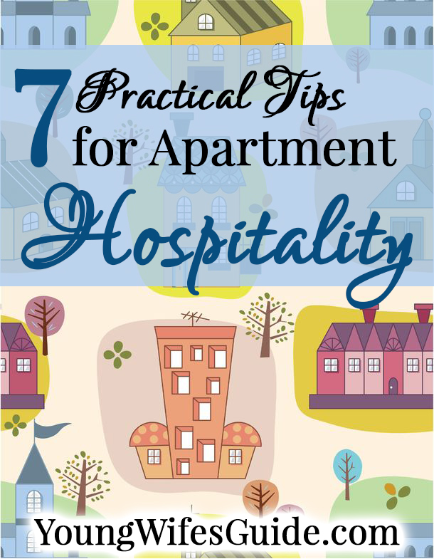 7 Practical Tips for Apartment Hospitality