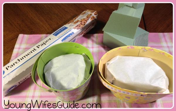 Easter Gift Tutorial-Marshmallow Eggs 15