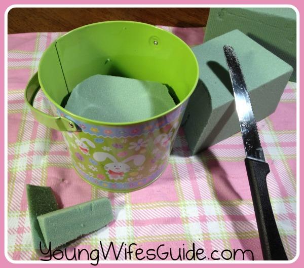 Easter Gift Tutorial-Marshmallow Eggs 19