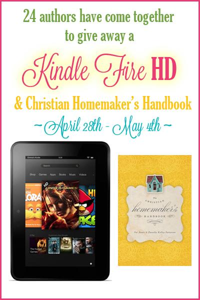 Kindle Giveaway Pinterest Friendly
