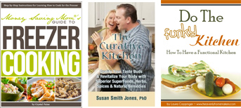 Books on Cooking Tips