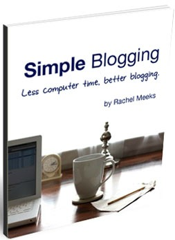 Simple Blogging