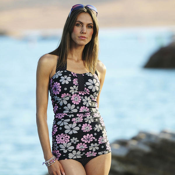 Divinita Sole Swim Suits