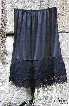 Dress extender by NoVae Clothing