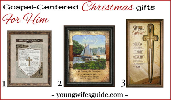 Carpentree Christmas Presents for Men