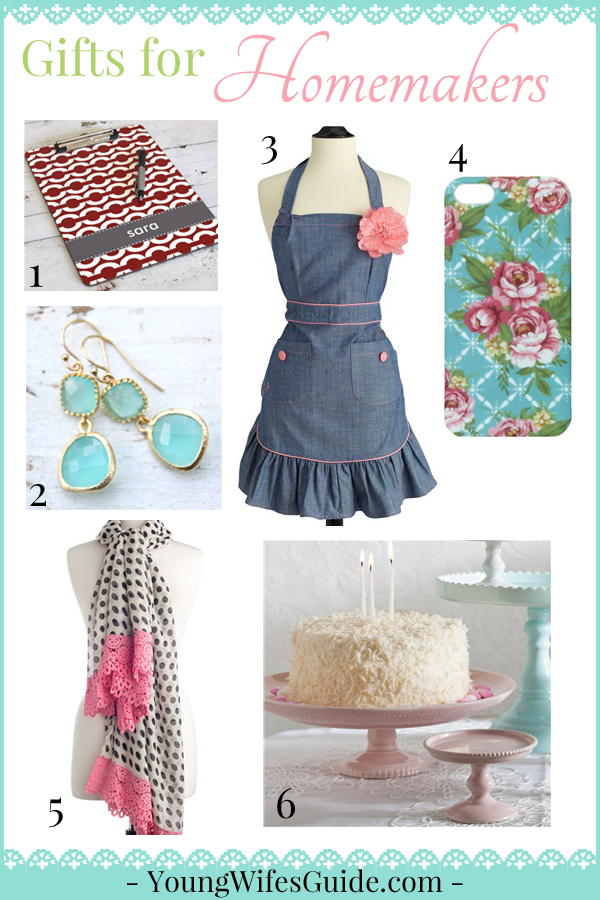 Gifts for Homemakers - Layla Grace
