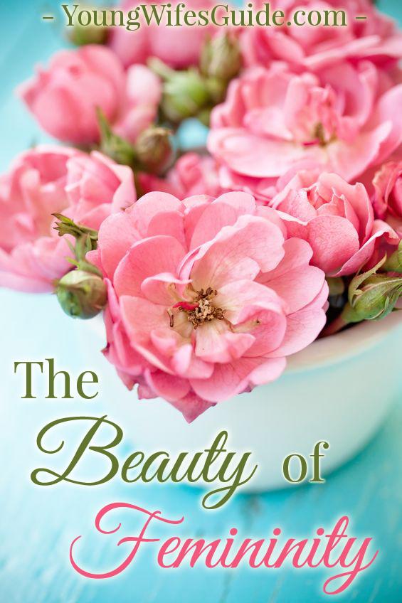 The Beauty of Femininity