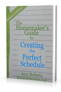 the-homemakers-guide-to-creating-the-perfect-schedule-200x300