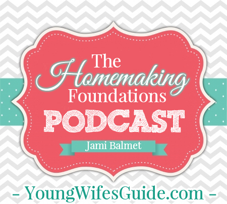 Homemaking Foundations