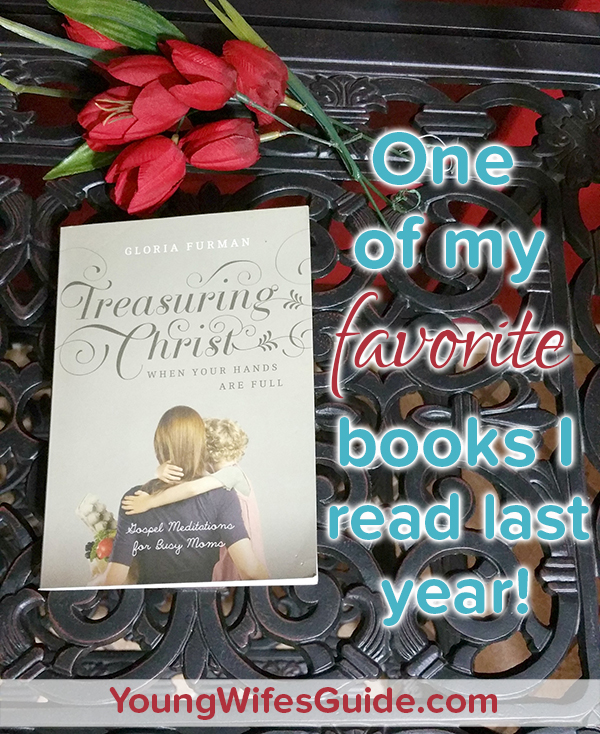 Treasuring Christ Book Review
