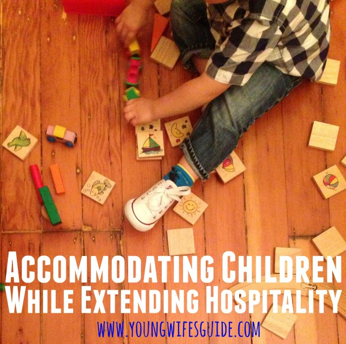 Kids & Hospitality - YWG