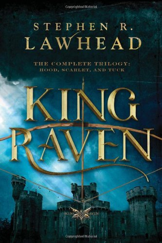 The King Raven Trilogy