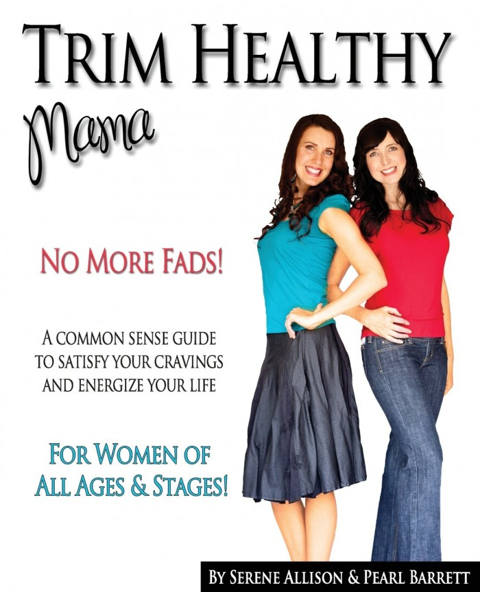 Trim Healthy Mama Book of the Week