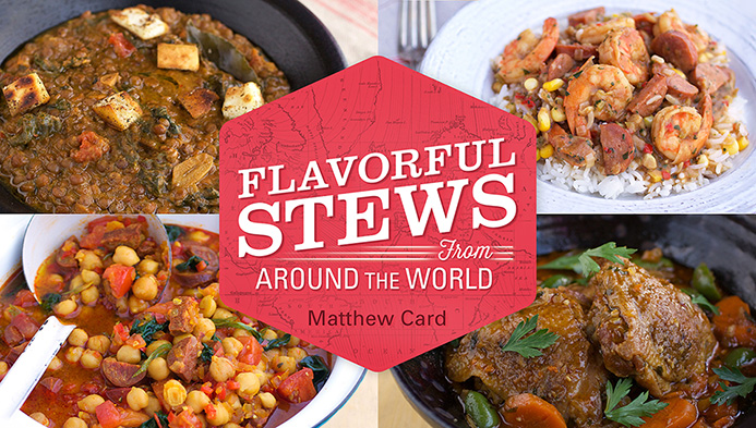 Flavorful Stews