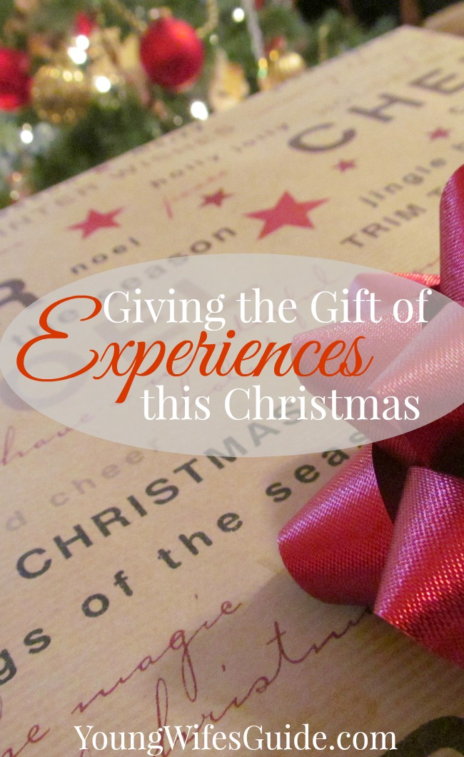 Giving the Gift of Experience 650x1060