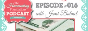 HF #16 - Finances, Budgeting, and Your Homemaking - Pinterest