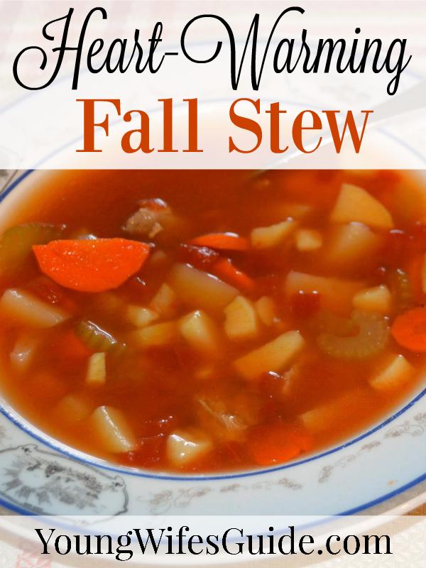 Fall Stew
