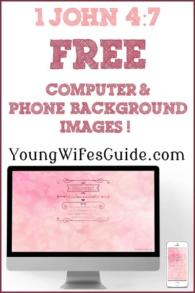 1 John 4-7 Free Downloads