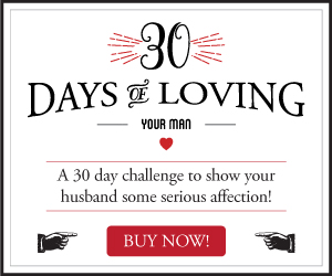 Strengthen Your Marriage Challenge