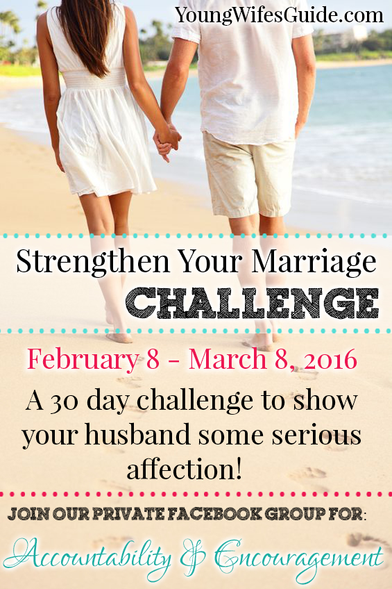 Join our 30 day challenge!!