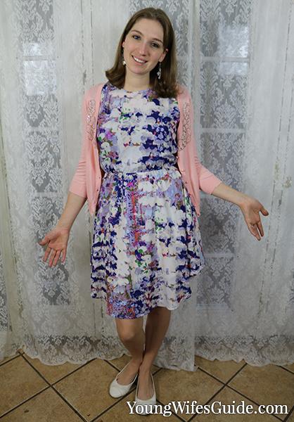 Katelynn Dress