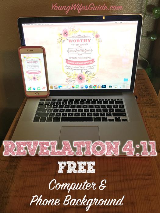 Revelation 411 FREE backgrounds copy