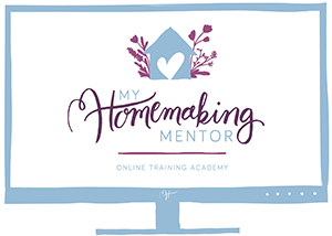My Homemaking Mentor Sm