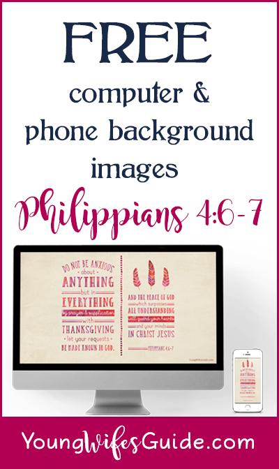 Philippians 4 Background images