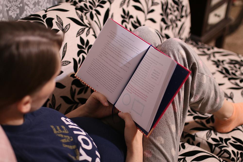 spending-time-reading