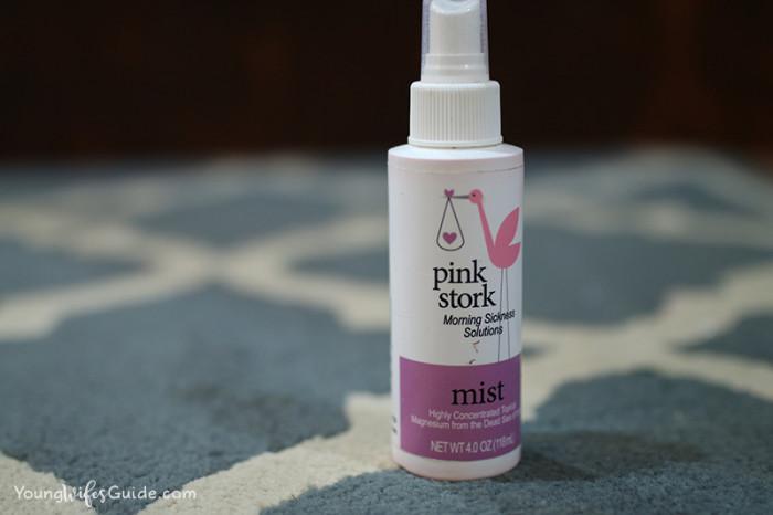 magnesium-spray
