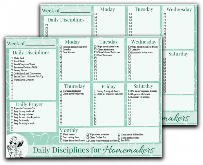 daily-disciplines-printable